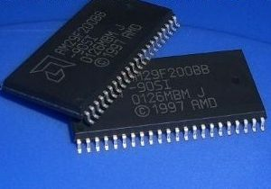 AM29F200BB 44PIN