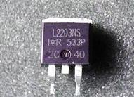 10-PCS-baru-IR-asli-TO-263-n-channel-field-effect-IRL2203NS-30V116A-L2203NS