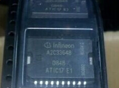 A2C33648 ATIC17 E1 automobile engine power driver IC