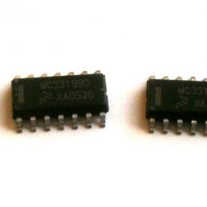 MC33199D